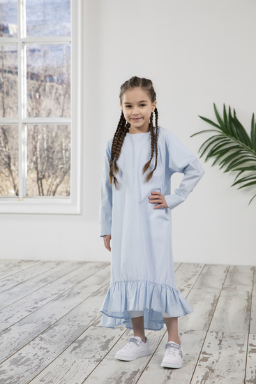 Nurkız Elbise - Thumbnail